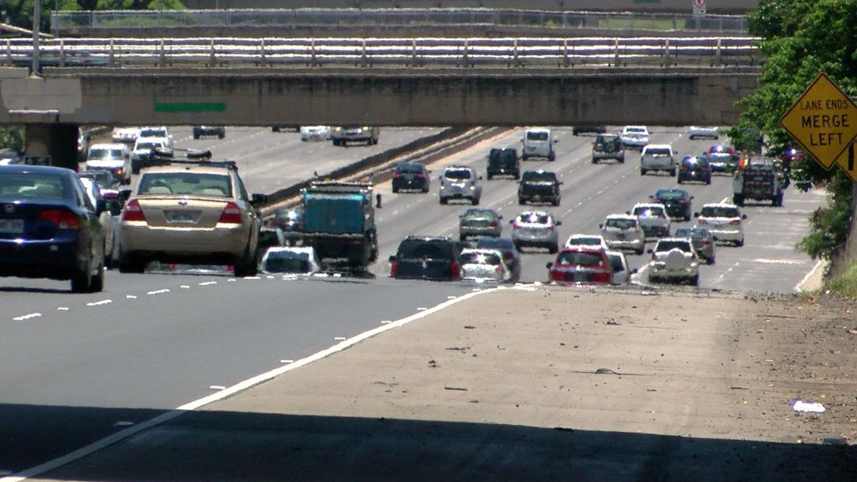 One change is coming to the HOV lane starting in December.