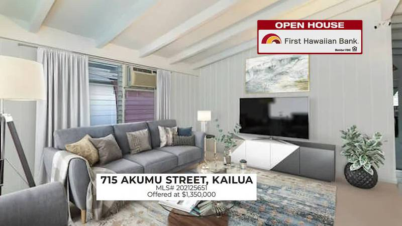 Open House: Desirable home on windward side and convenient corner unit in Kaka'ako