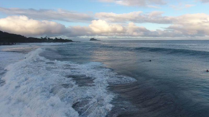 Red Sands Beach, Maui
