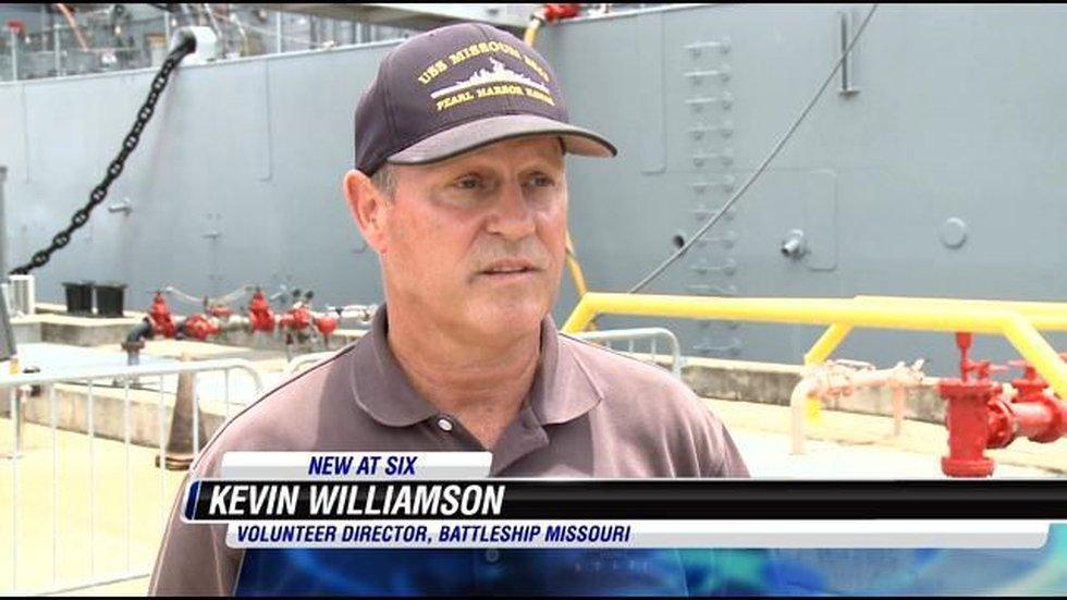 Kevin Williamson