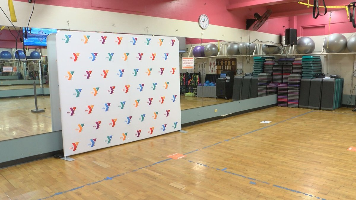 YMCA of Honolulu to hold virtual fitness classes during pandemic shutdown.
