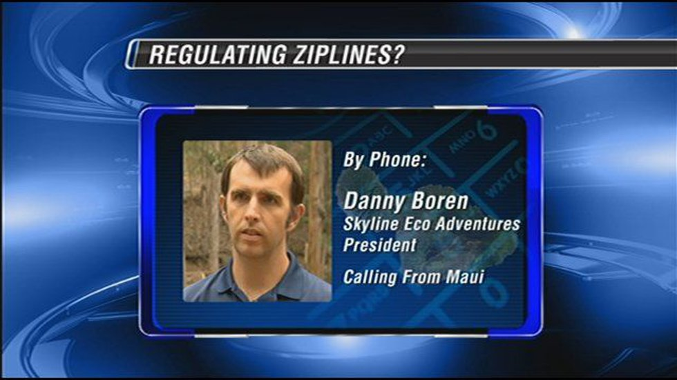 Danny Boren