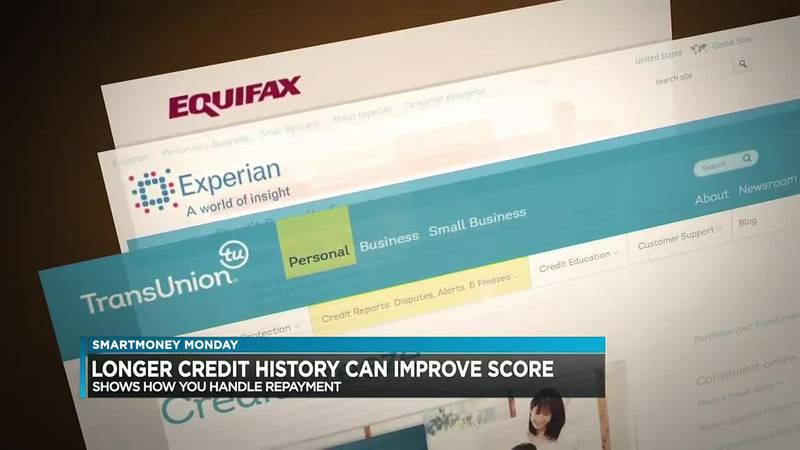 SmartMoney Monday: Guide to healthy credit score