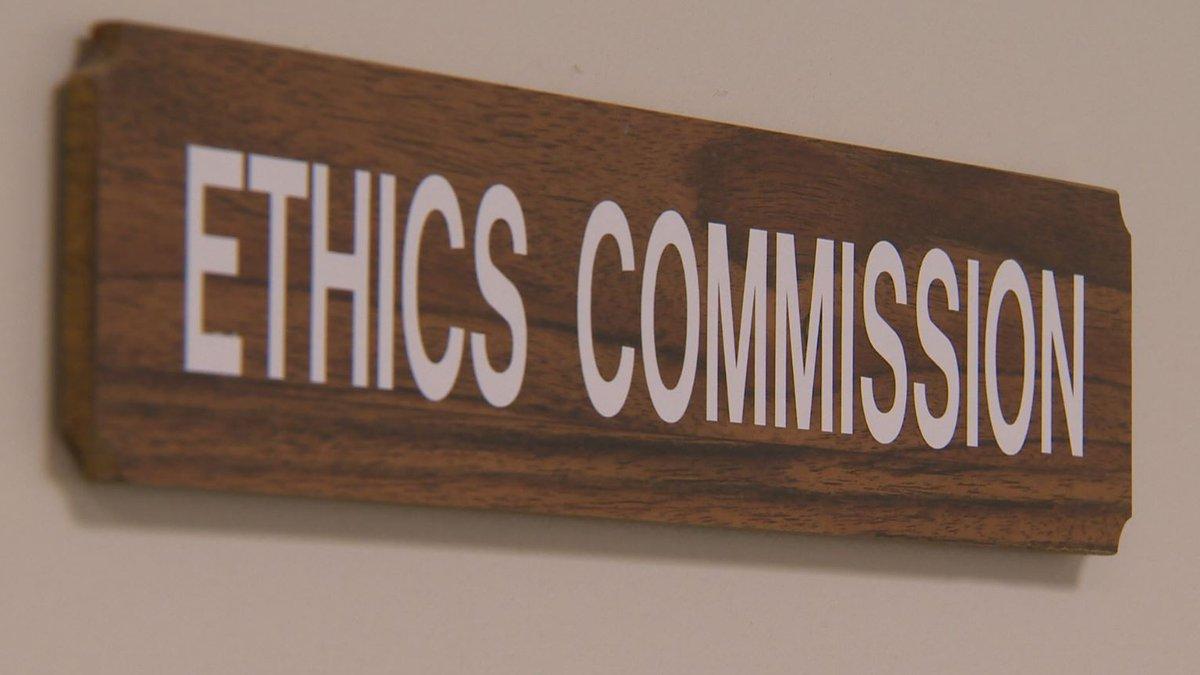 Hawaii Ethics Commission (File Image)
