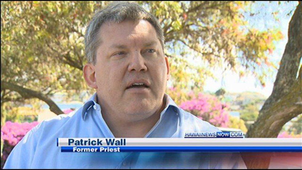 Patrick Wall
