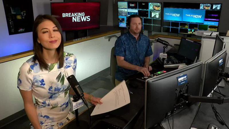 """Watch """"This is Now,"""" live from the Hawaii News Now Digital Center, weekdays on KHNL at 12 p.m...."""