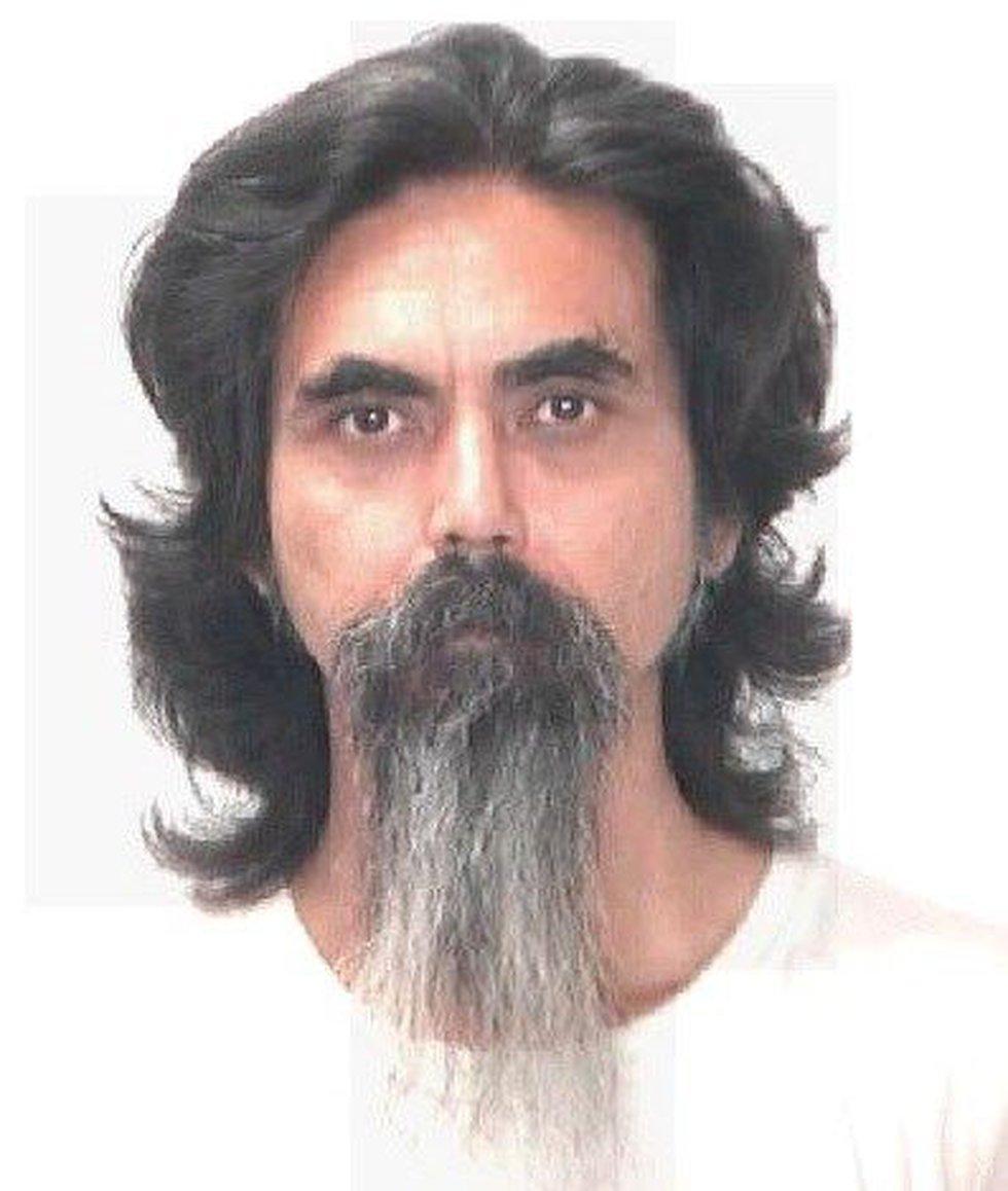 Laumaka inmate Eric Pixley
