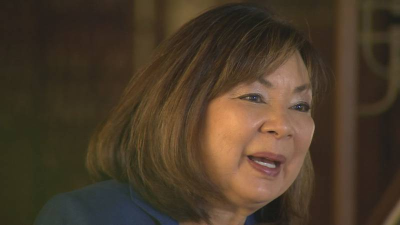 Patricia Tam (Image: Hawaii News Now)