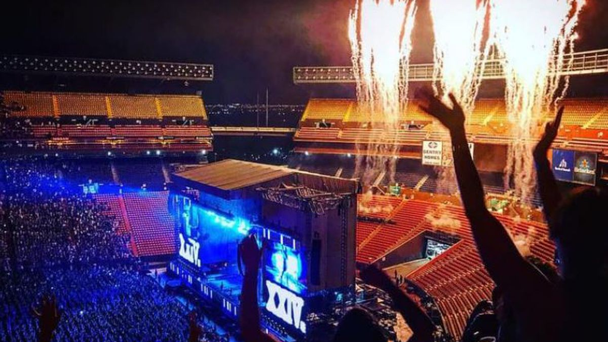 More than 100,000 people flocked to Aloha Stadium for the Bruno Mars concerts, proving the...