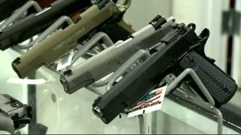 State Rep. Sean Quinlan's proposal would allow people to defend themselves on their own...