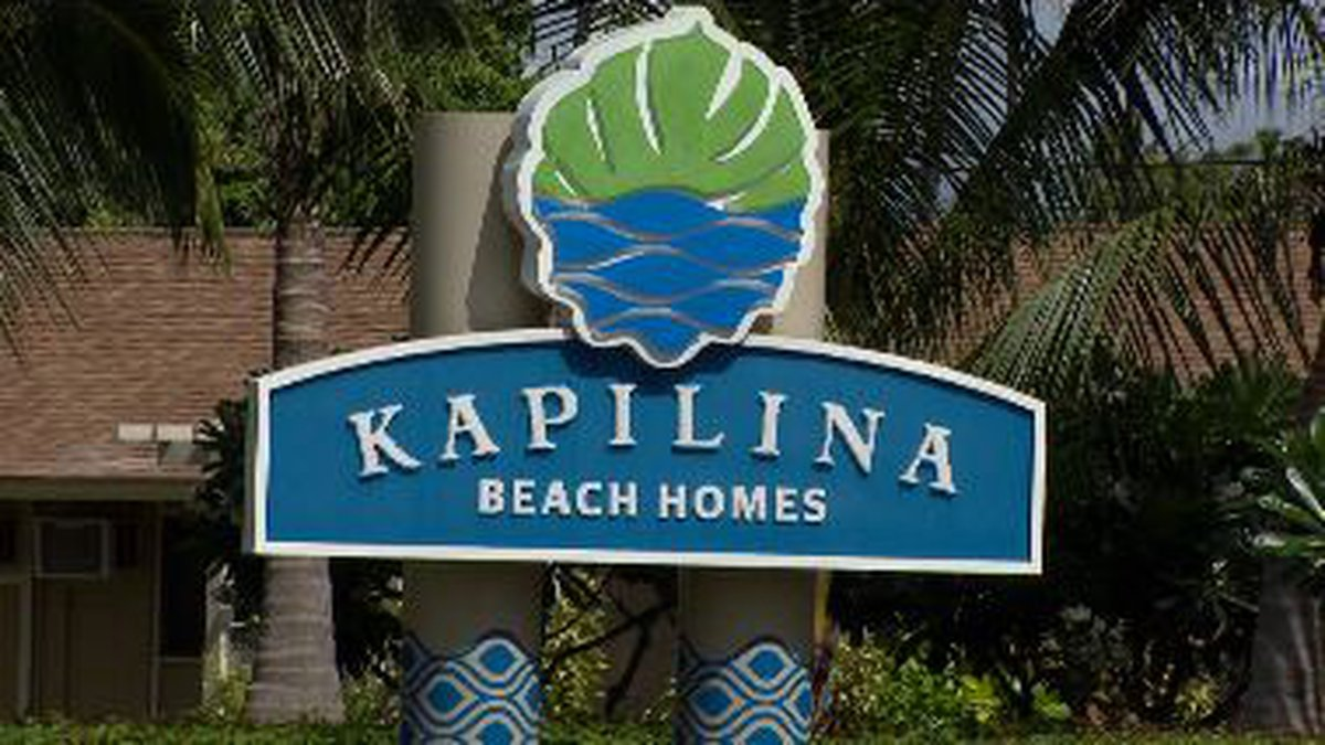 Many who live in the Kapilina Beach Homes neighborhood say their electricity bills have more...