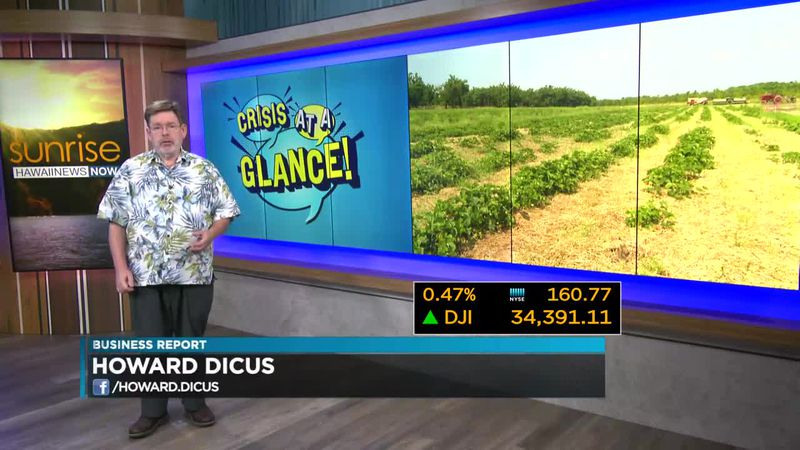 Predicting demand for fresh fruit is hard