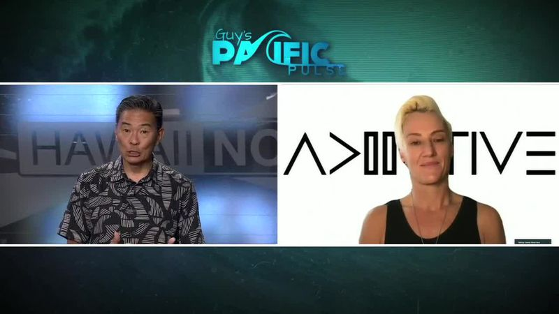Pacific Pulse: Catching up with Keala Kennelly