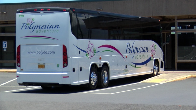The Hawaii Tourism Authority, the Hawaii Department of Transportation, the Maui Visitors and...