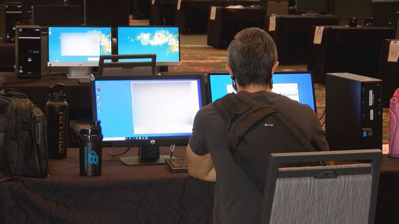The fourth and largest unemployment call center is set to open at the Hawaii Convention Center.