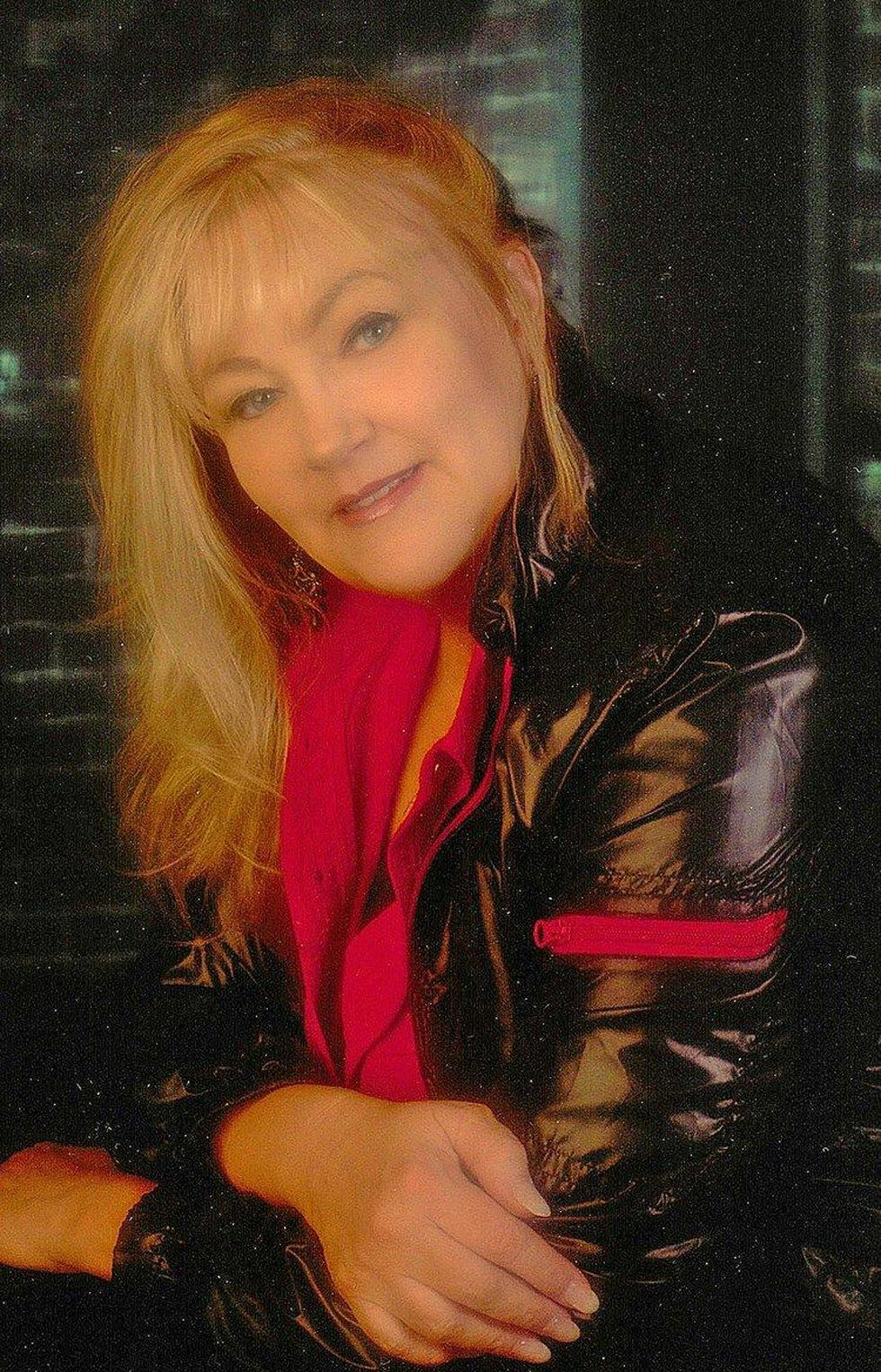 Jolene Kay Martinez (Image: IKAIKA Communications)