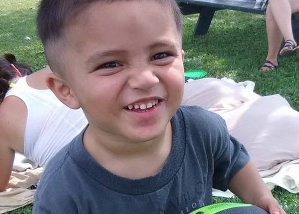 Fabian Garcia was 3 when he died in foster care. His mother suspects he was abused. (Image:...