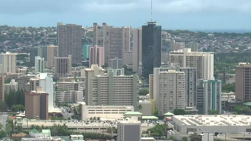 The city is laying out a new strategy to get more affordable housing in urban Honolulu.
