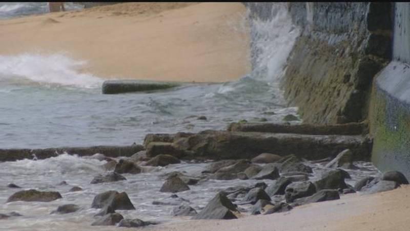 Proposal to stabilize Waikiki shoreline moves forward