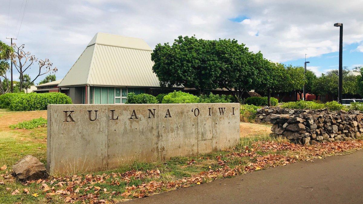 DHHL Molokai district office
