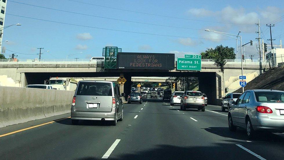 (Image: Hawaii Department of Transportation)