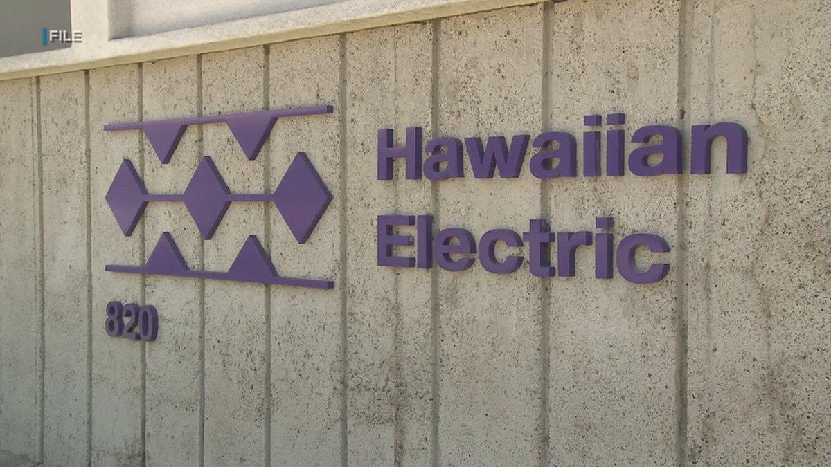 Hawaiian Electric Company