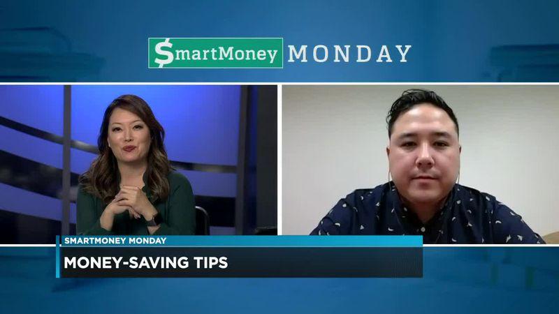 SmartMoney Monday: Tips for saving money in everyday life