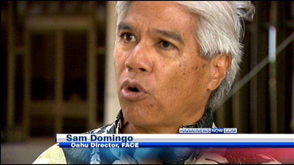 Sam Domingo