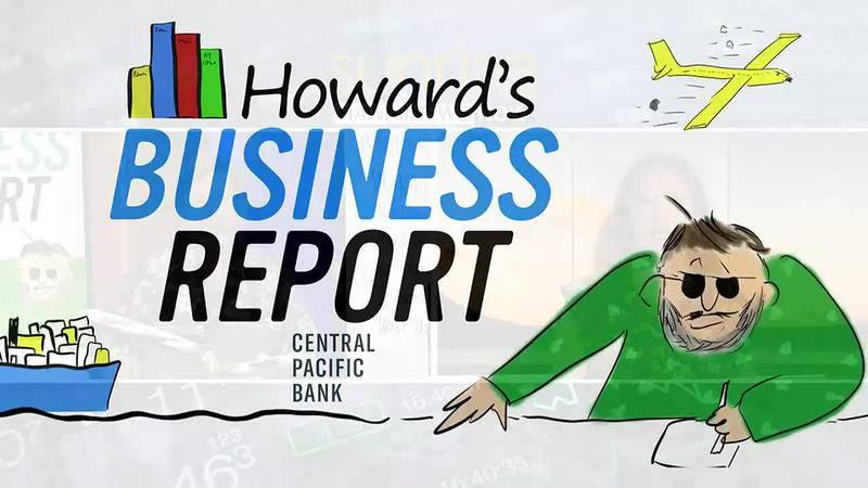 New figures show retail space vacancies across Oahu