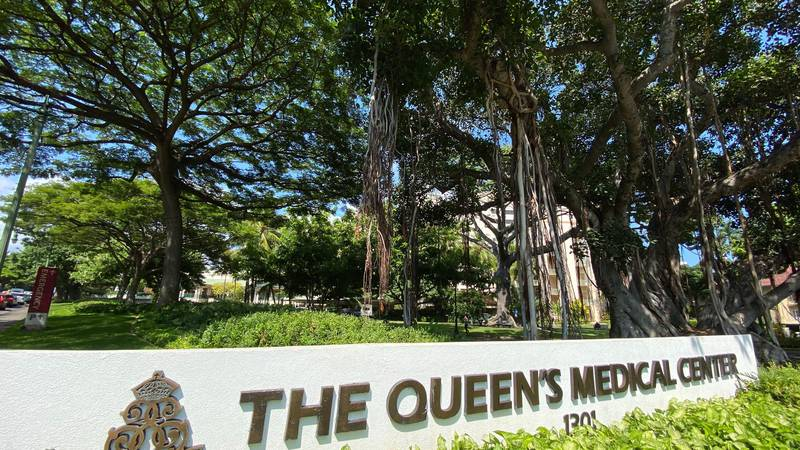 The Queen's Medical Center