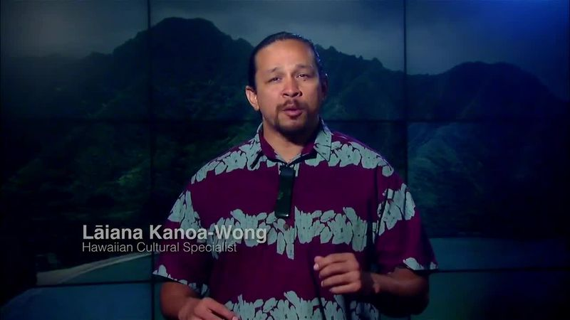 Hawaiian Word of the Day: Oiwi