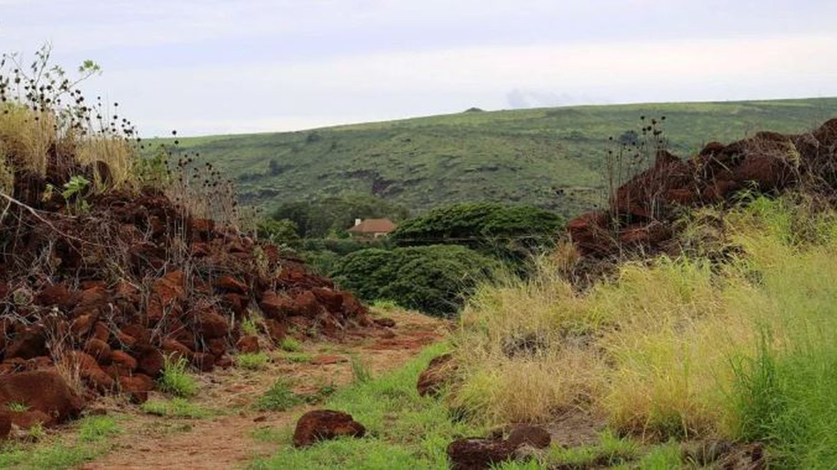 A Russian fort on Kauai is stirring up some international controversy.