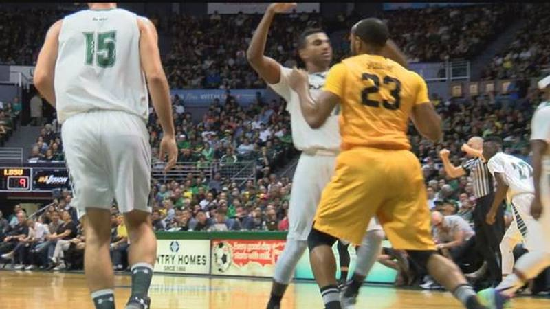 'Bows react after suffering first conference loss of the season