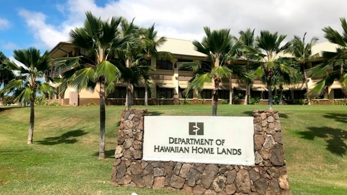 DHHL Offices