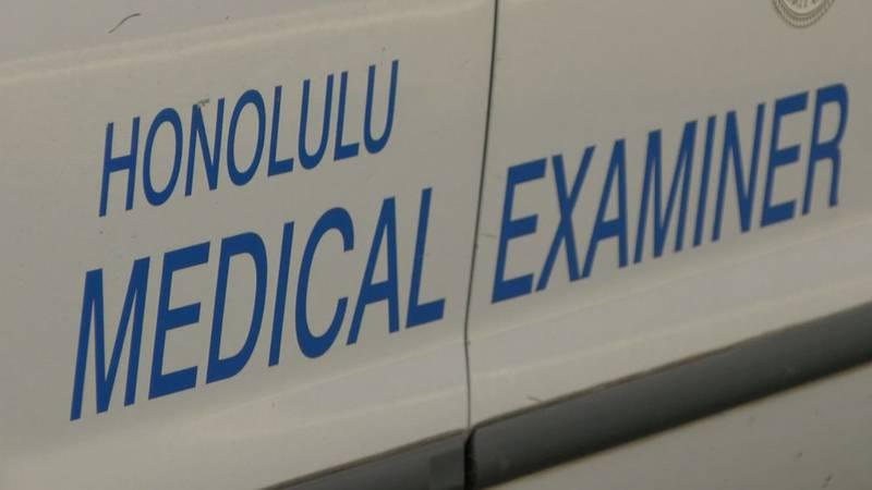 Honolulu Medical Examiner