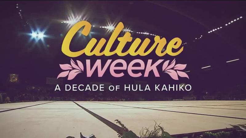 Culture Week: A Decade of Hula Kahiko