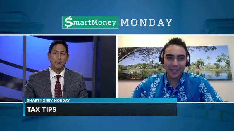 SmartMoney Monday: Tax tips