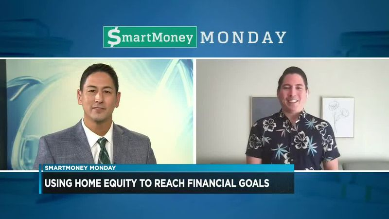 Smart Money Monday: Home Equity Lines of Credit
