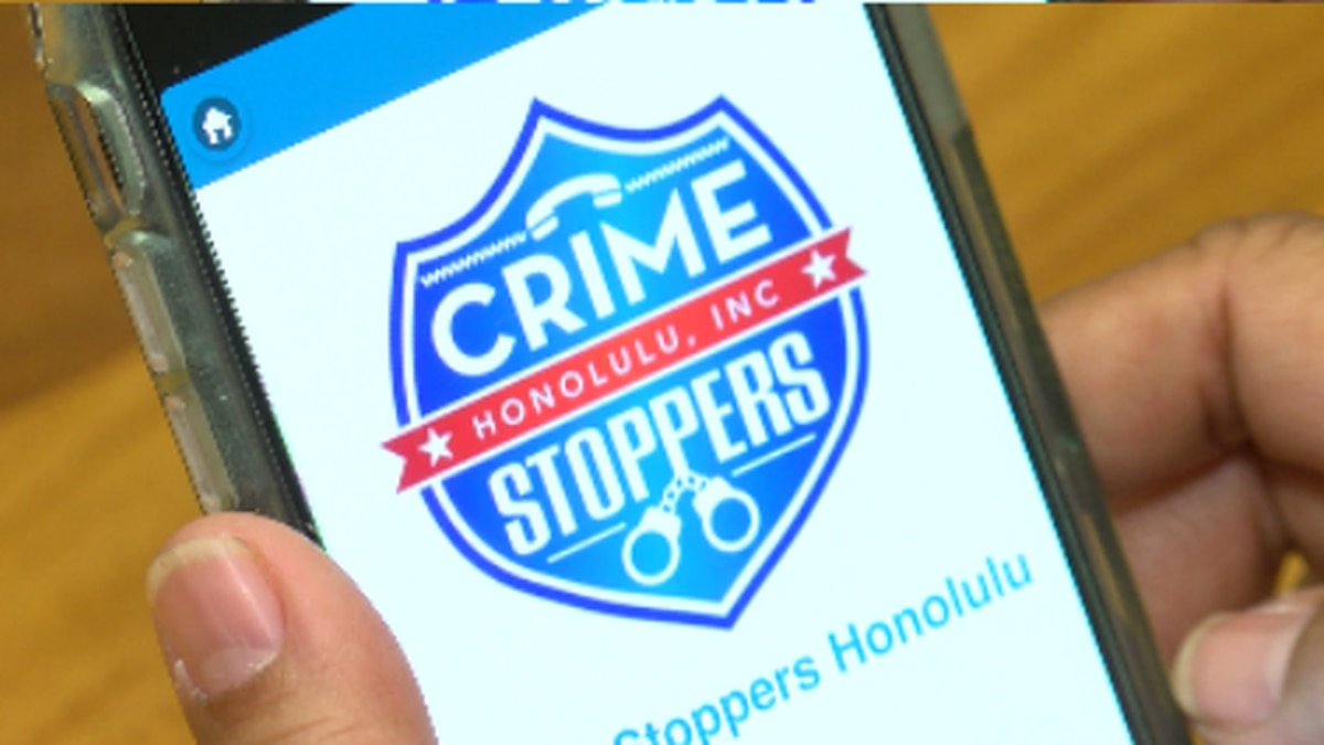 From October 2017 to beginning of this year CrimeStoppers received more than 2,700 tips through...