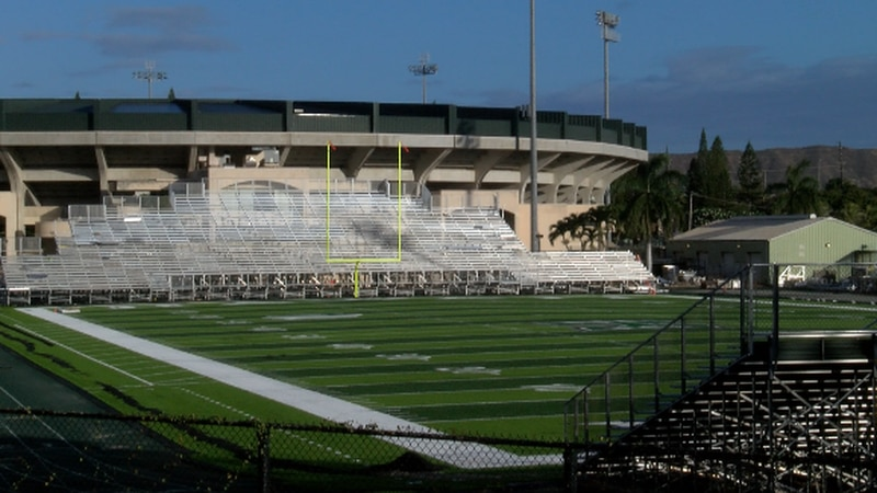 UH Football is less than two months away from their first home game.