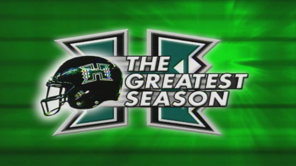 It was a season that started with great expectations and ended with the first undefeated...