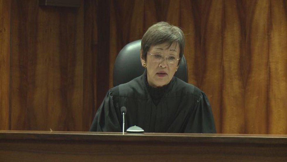 Circuit Judge Karen Ahn