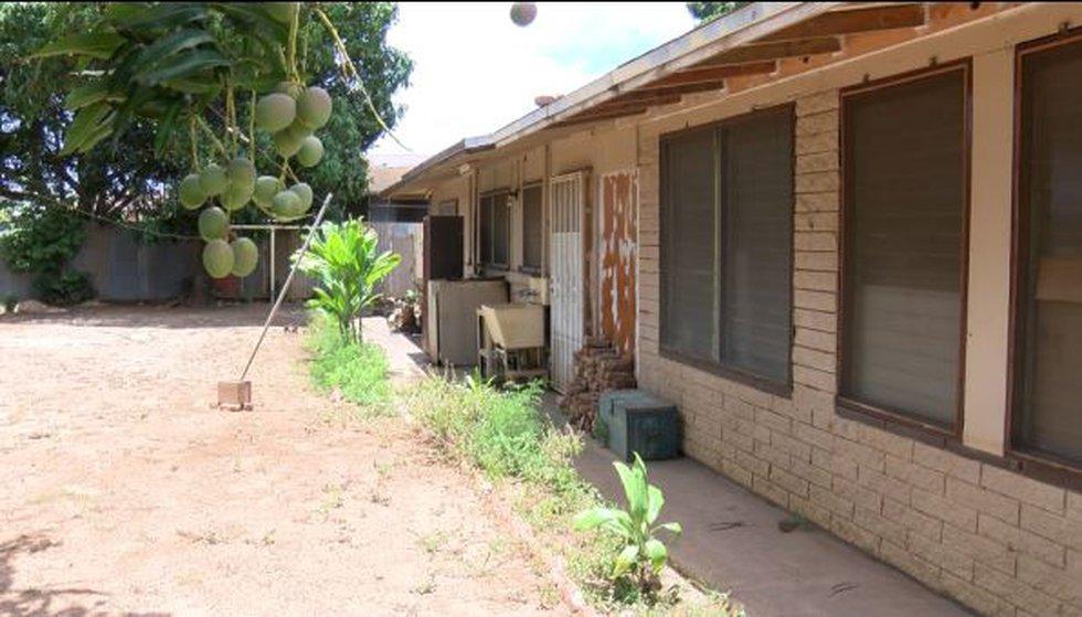 Waianae couple evicted despite moratorium
