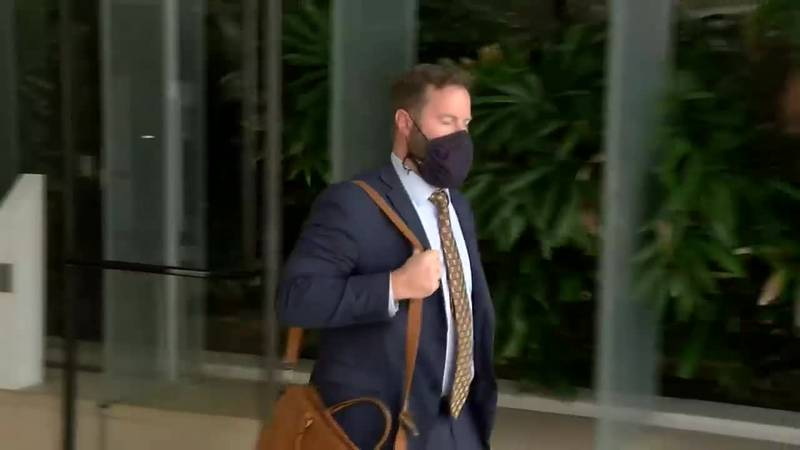 A former city deputy prosecutor has become an important witness for the federal team...