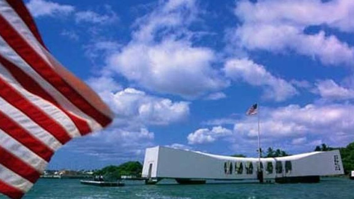 Joint Base Pearl Harbor-Hickam is hiring security guards. (Image: Hawaii News Now)