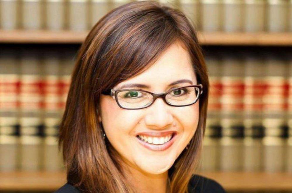 Attorney Crystal Glendon
